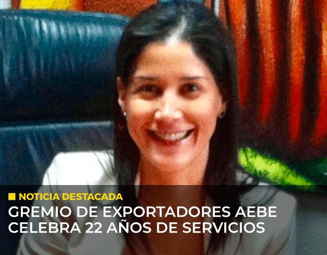 Ing. Marianela Ubillla, Gerente de Azuglasa