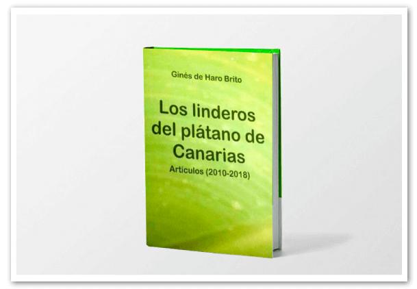 libro 1 libro linderos del platano de canarias